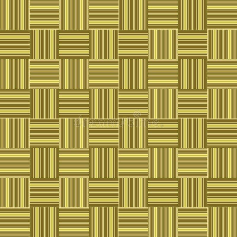 Golden woven background texture seamless tilable stock photos
