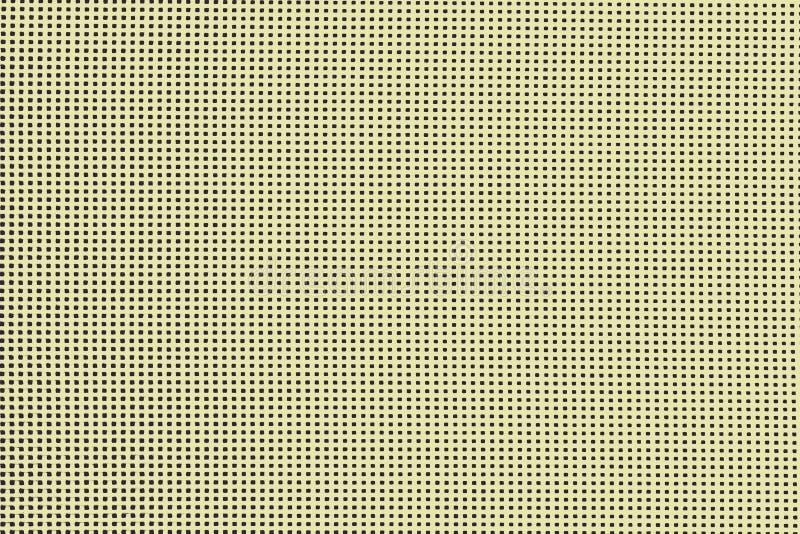 Goldene Gewebebeschaffenheit lizenzfreie stockbilder