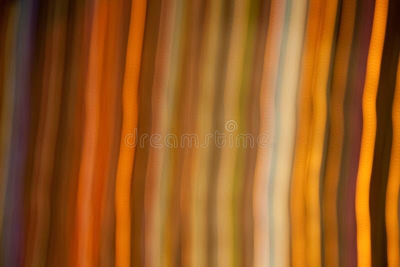 Goldene helle Nacht beleuchtet Hintergrund lizenzfreies stockbild