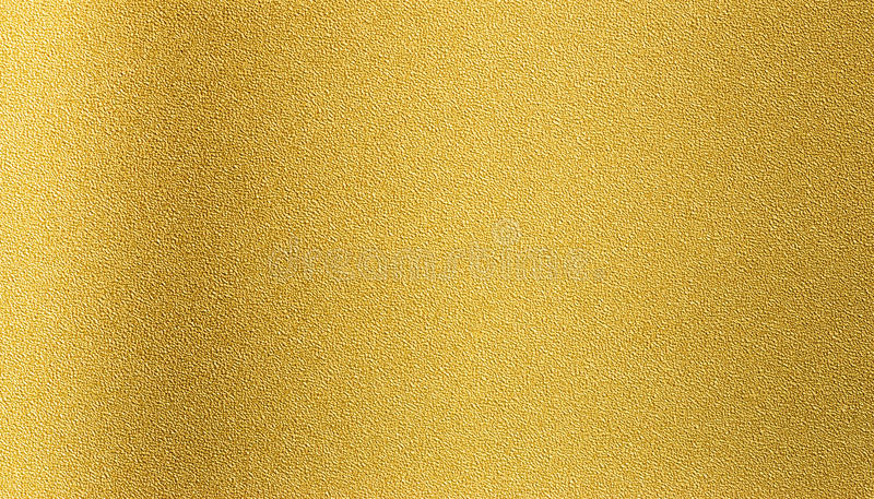 Goldene oder Messingbeschaffenheit lizenzfreies stockbild
