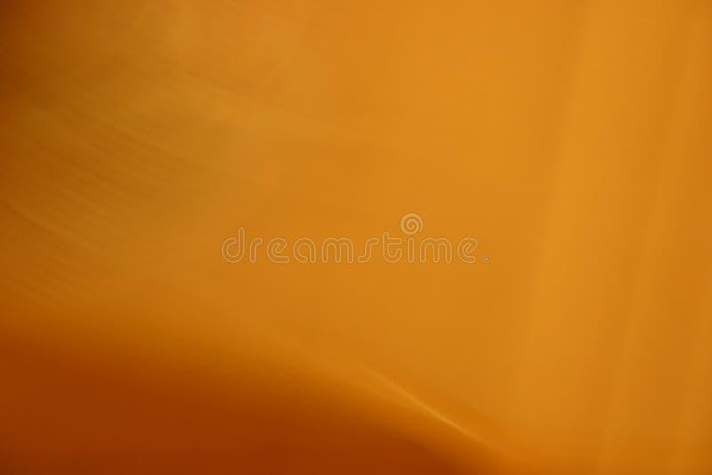 Goldene Orange lizenzfreie abbildung