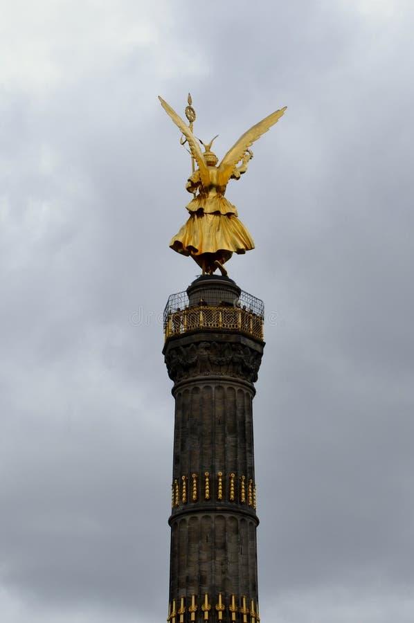 Goldener Engel Berlin