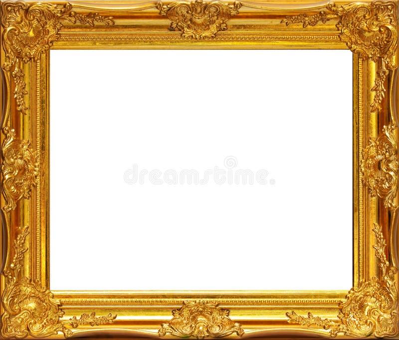 Goldfeld stockbilder