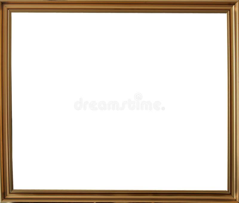 Goldfeld lizenzfreie stockfotografie