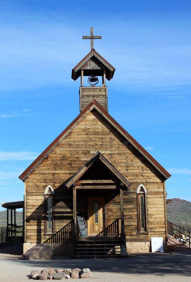 Goldfield, Arizona stock photography