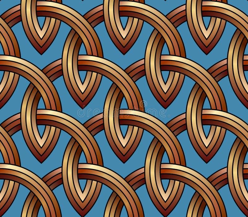 Fantastisch Drahtgeflecht Muster Zeitgenössisch - Elektrische ...