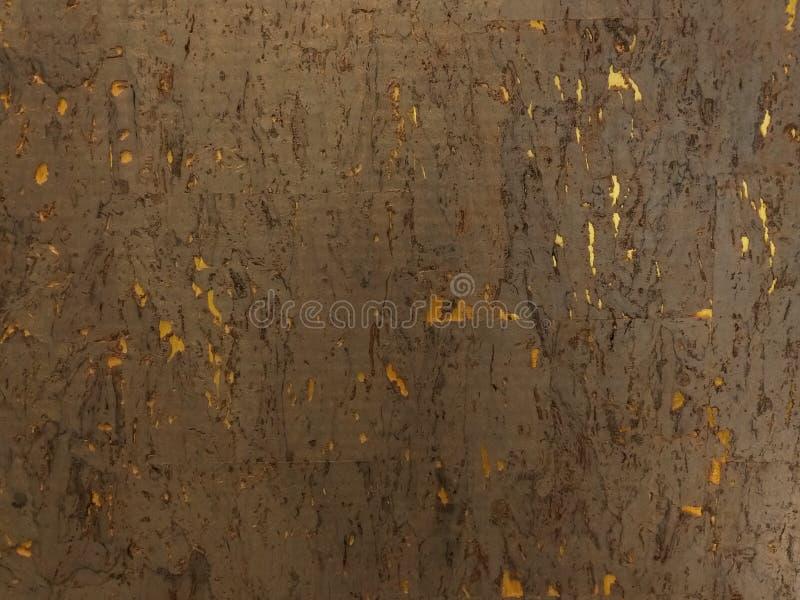 Goldholzbeschaffenheit Abstrakter Goldhintergrund stockfotografie