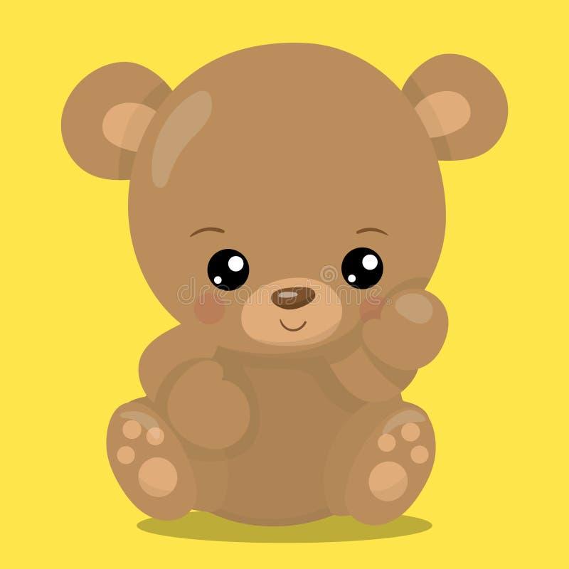Free Goldilocks And The 3 Bearbaby Bear 02 Stock Photos - 198987293
