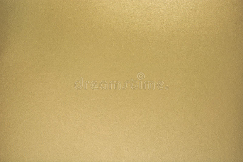 Goldpappe stockfoto