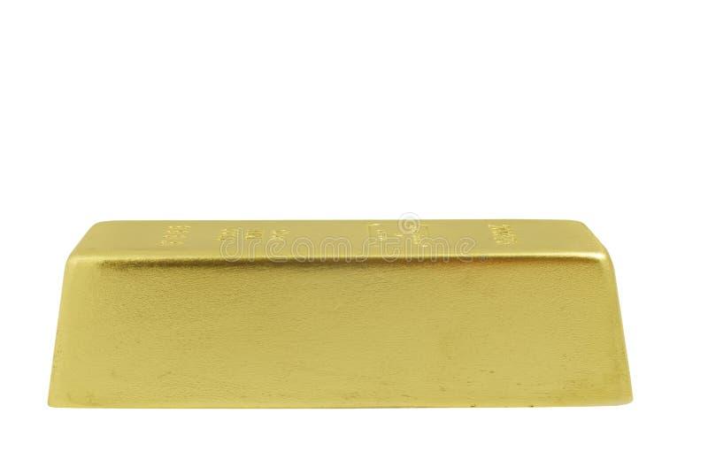 Goldstab stockfotografie