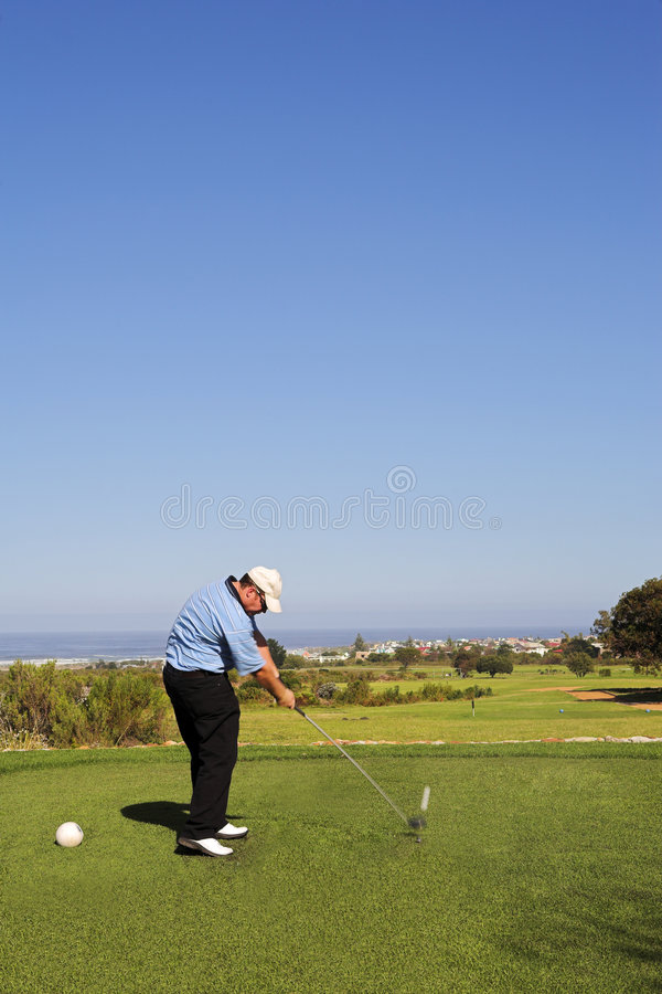 Download Golf 02 stock photo. Image of links, golf, divot, driver - 1219960