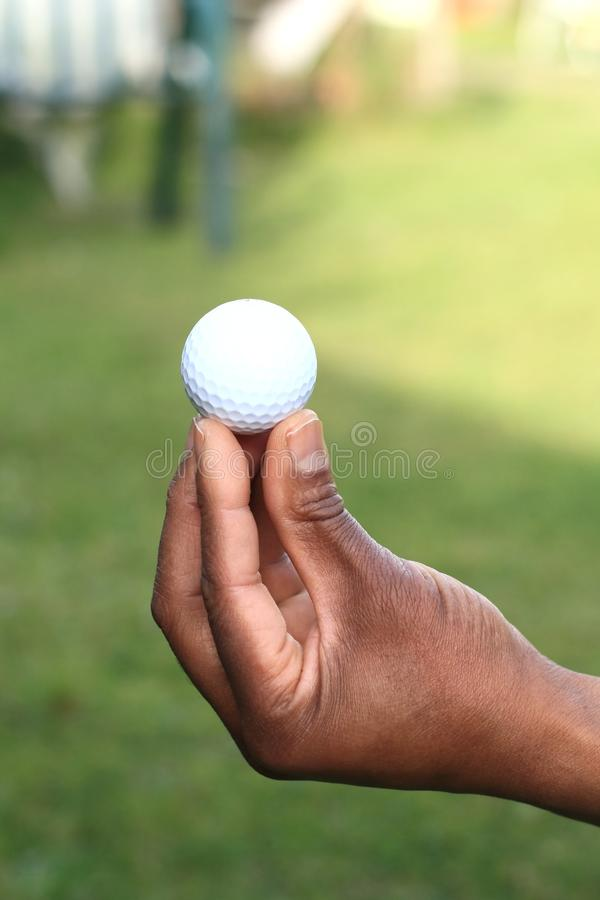 Download Golf 10 stock illustration. Illustration of course, daylight - 18940150
