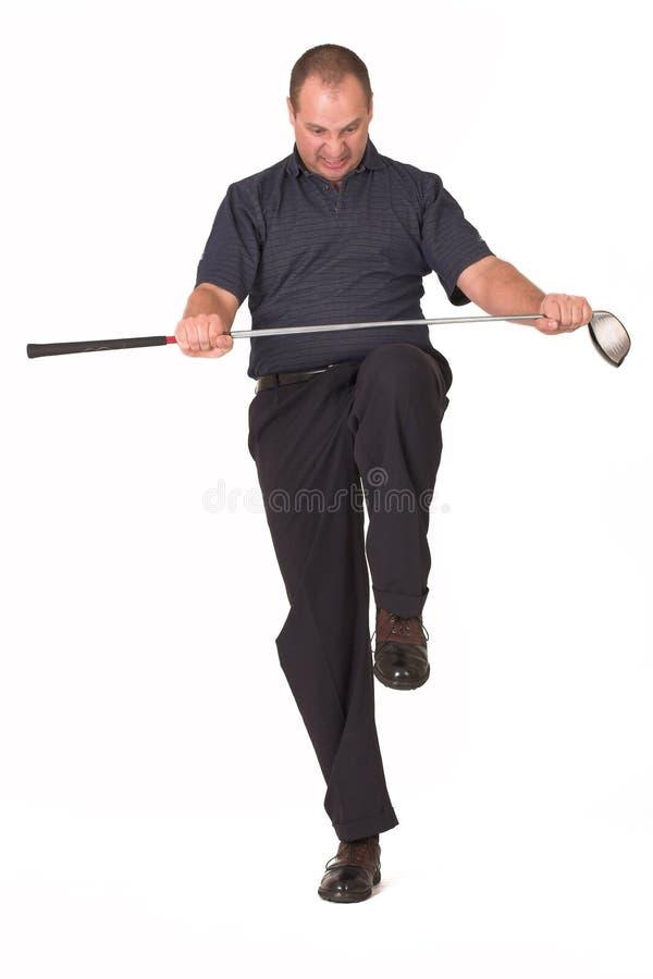 golf 10 royaltyfria bilder