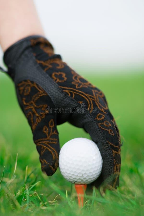 golf immagine stock libera da diritti