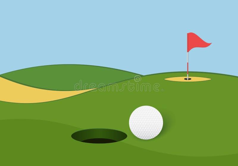 Golf 7 stock abbildung