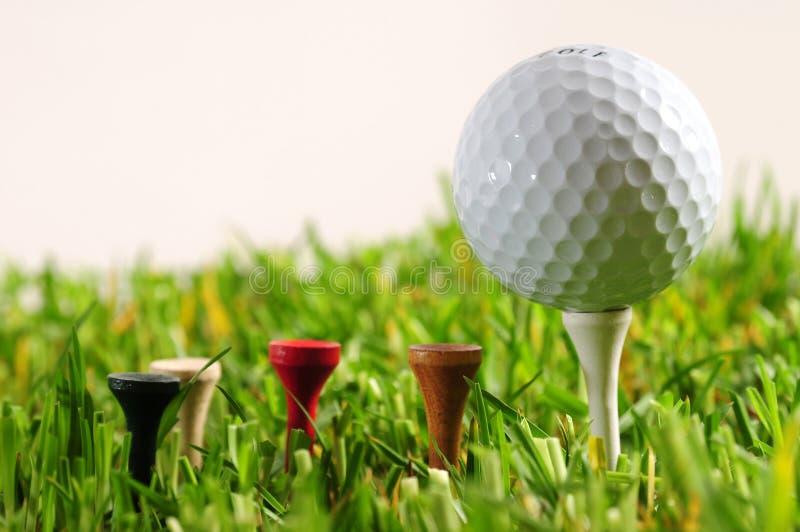 golf fotografering för bildbyråer
