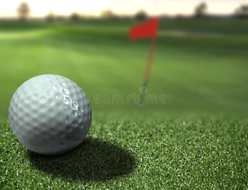 Golf immagini stock libere da diritti