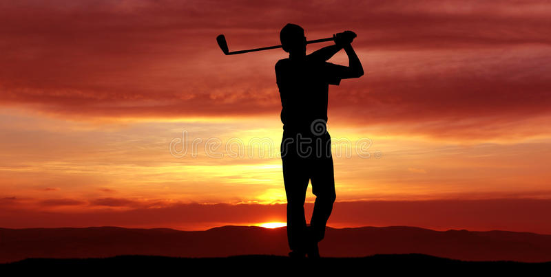 Download Golf Stock Image - Image: 15253001
