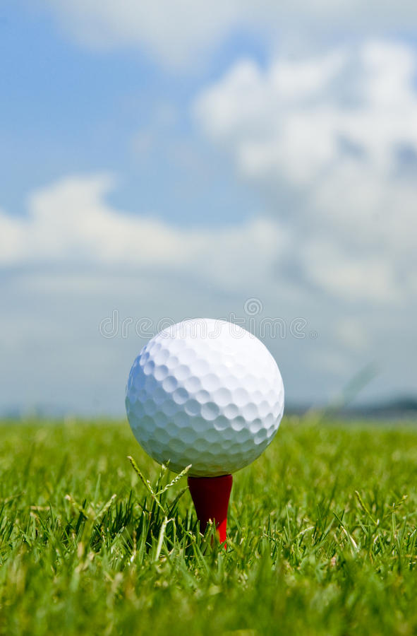 Golf royalty free stock photography