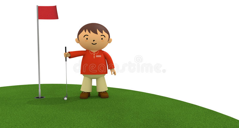 Download Golf Stock Photography - Image: 19625632