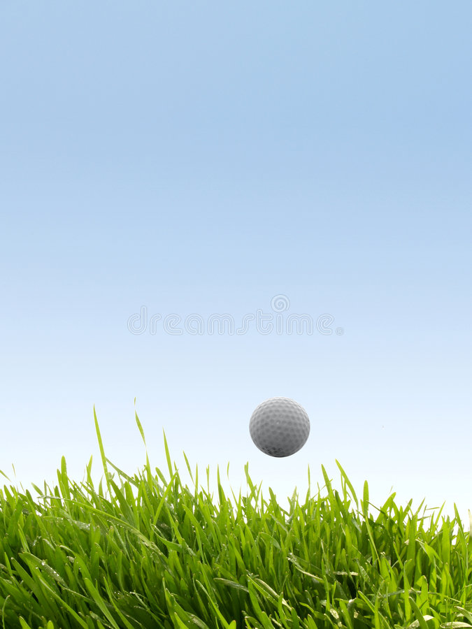Download Golf stock image. Image of fresh, grass, blades, growing - 2182925