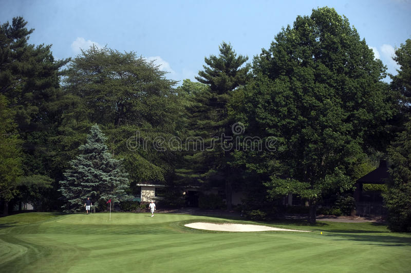 Download Golf editorial stock photo. Image of club, green, sand - 23115518