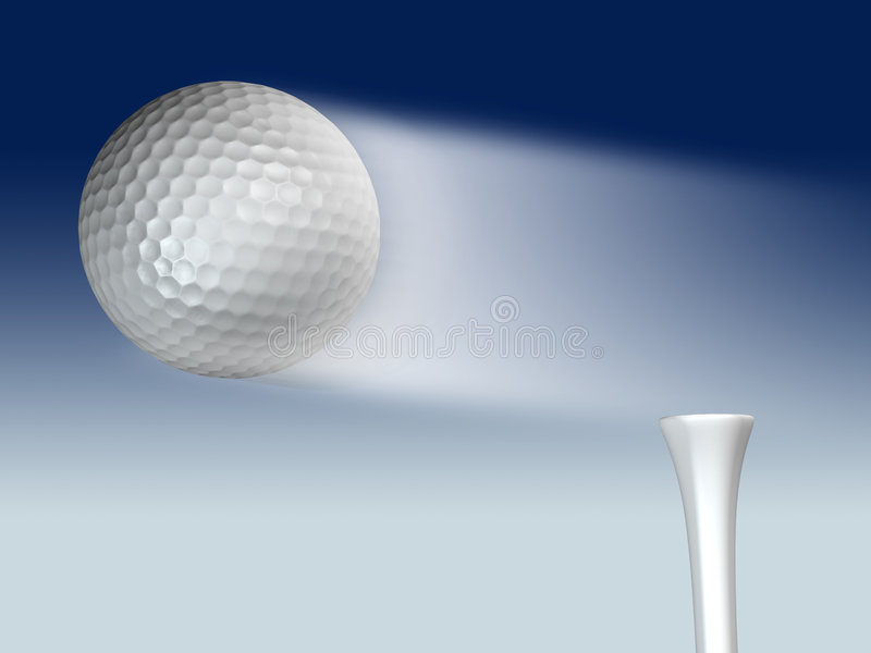 Download Golf Stock Photo - Image: 2318190
