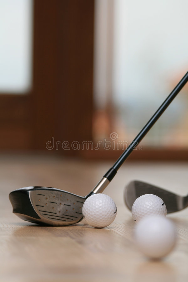 Download Golf Stock Photography - Image: 2420182