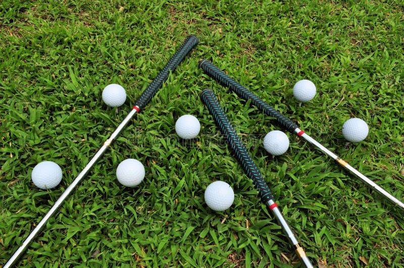 golf arkivbild