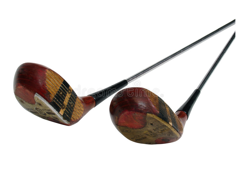 Golf 3 immagini stock libere da diritti