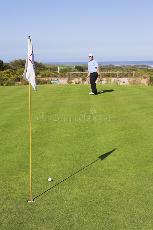 Download Golf #32 Stock Photo - Image: 1221550