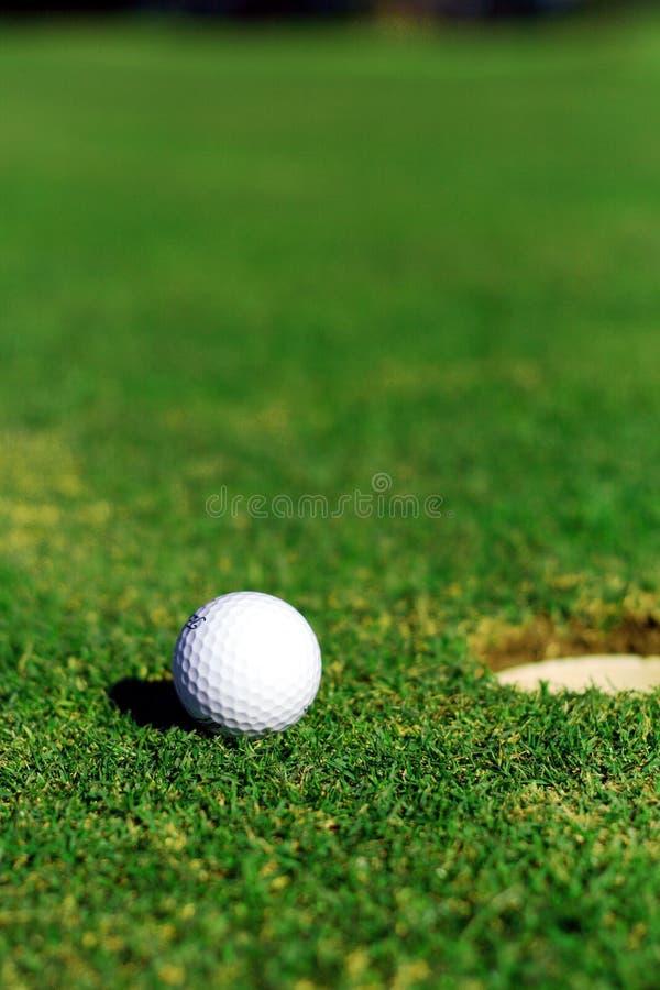 Free Golf Royalty Free Stock Photo - 4885815