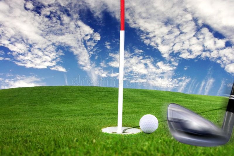 Download Golf stock photo. Image of action, games, driver, golfer - 5155138