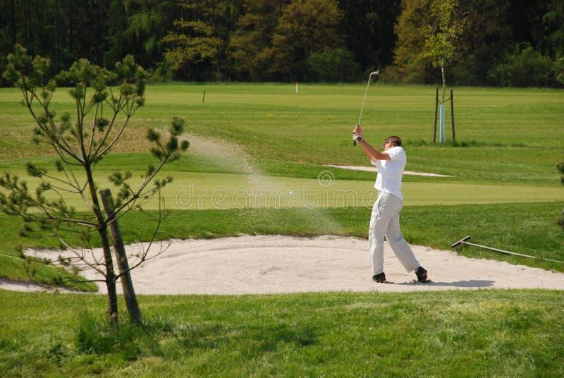 Golf imagen de archivo