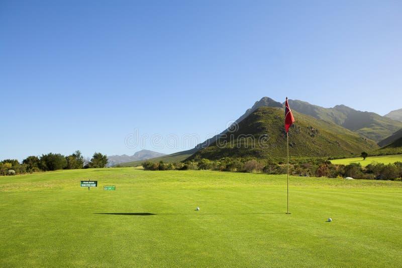 Golf #55 royalty-vrije stock foto's