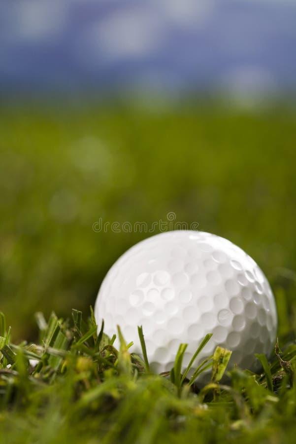 Golf lizenzfreie stockfotografie