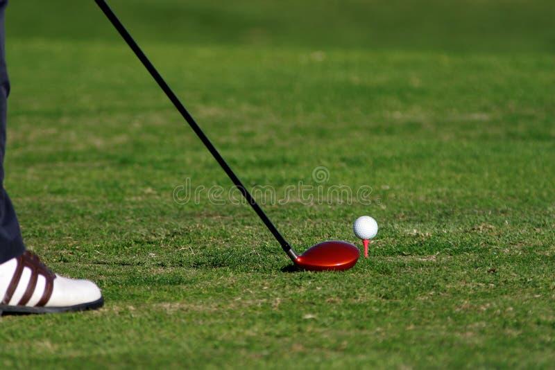 golf fotografia royalty free