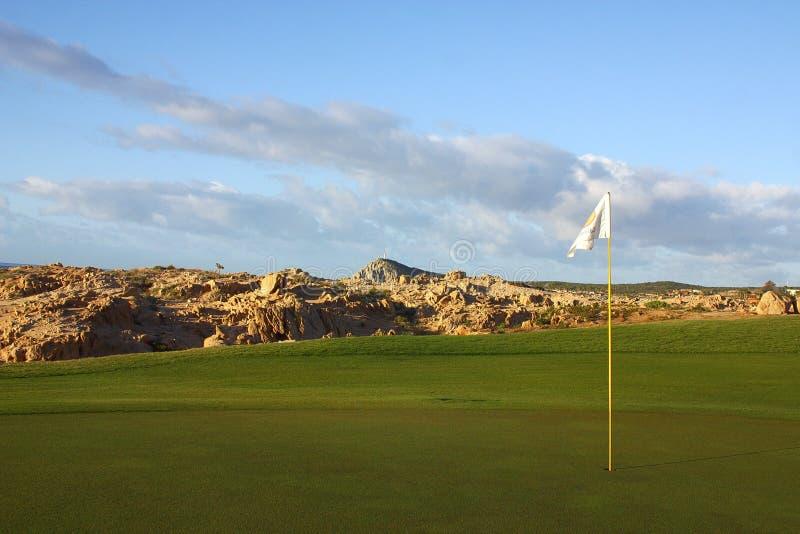 golf photographie stock libre de droits