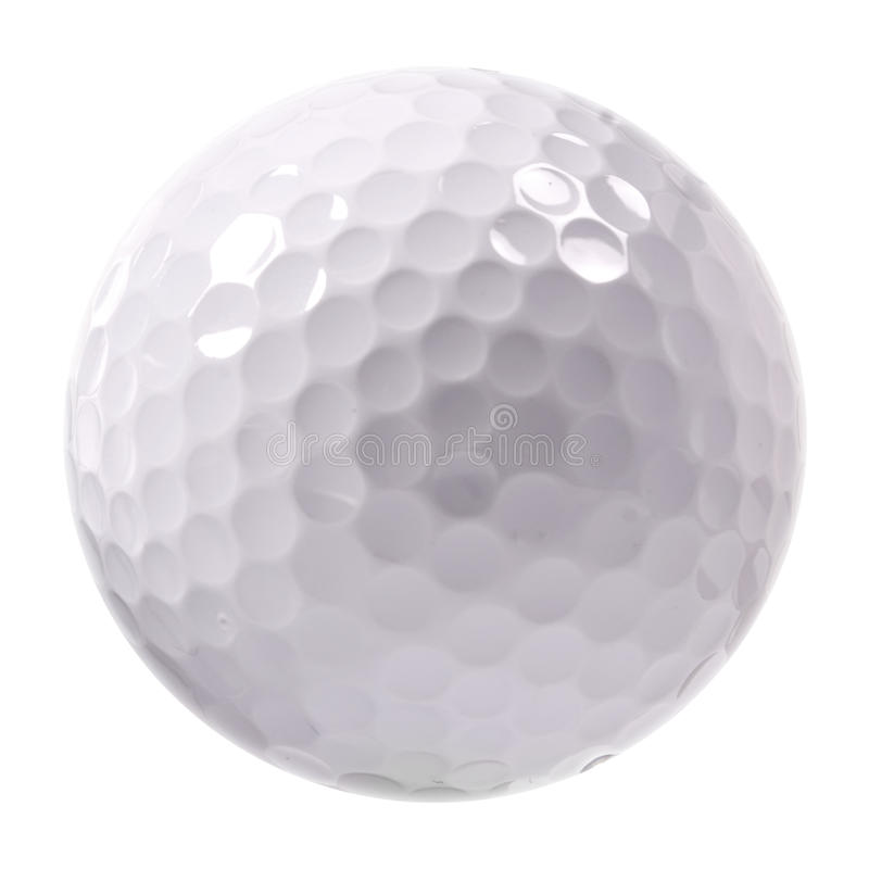 Download Golf ball stock image. Image of sport, white, golf, cutout - 10113343