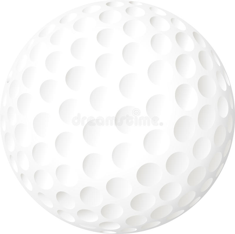 Free Golf Ball Stock Photo - 11707120