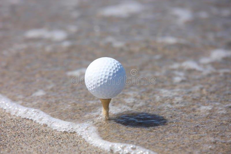 Download Golf ball stock photo. Image of white, round, dimples - 15149818