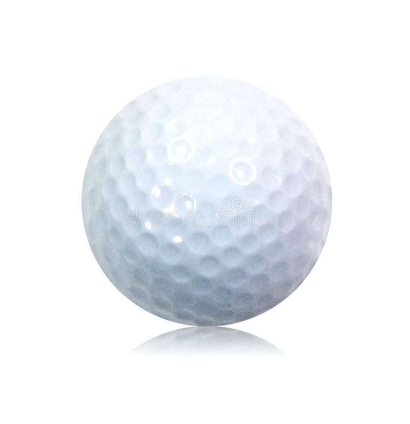 Download Golf ball stock image. Image of weekend, golf, background - 15518175