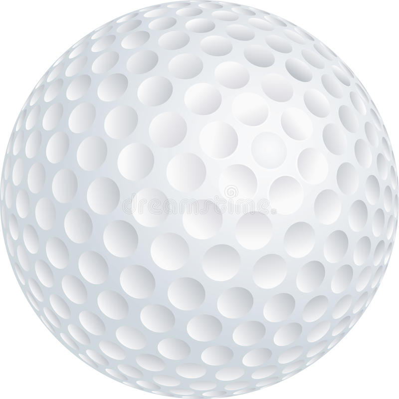 Free Golf Ball Stock Images - 18097774