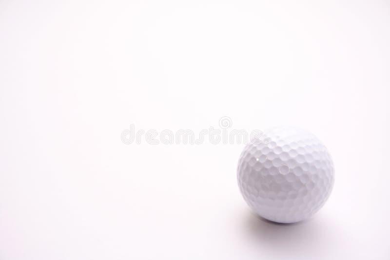 Golf ball stock photography
