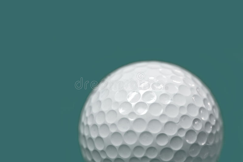 Download Golf ball stock image. Image of round, circle, closeup - 23375035
