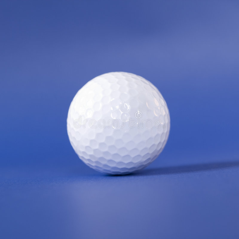 Download Golf Ball Royalty Free Stock Photography - Image: 3393797