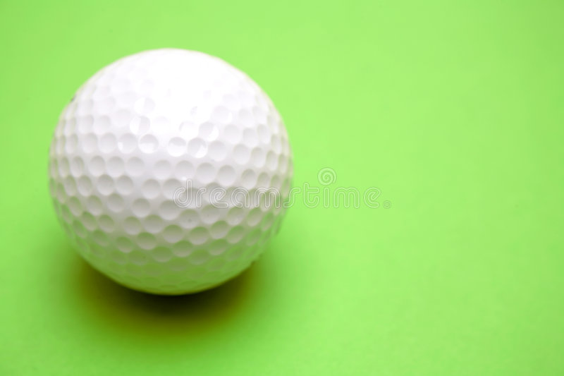 Download Golf ball stock image. Image of close, green, golf, indoors - 3564421