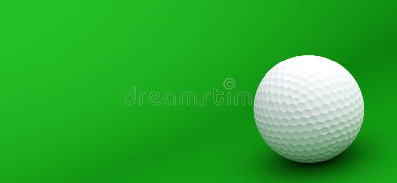 Golf ball stock photos