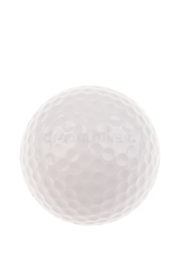 Download Golf Ball Royalty Free Stock Image - Image: 7864636