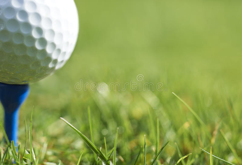 Download Golf ball stock photo. Image of golf, space, landscape - 38895974